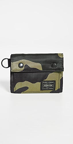 Porter - Counter Shade Wallet
