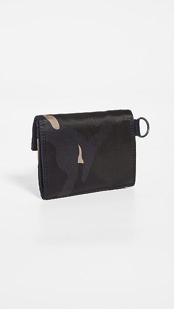 Porter Counter Shade Wallet