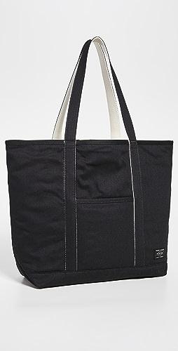 Porter - Noir Tote Bag