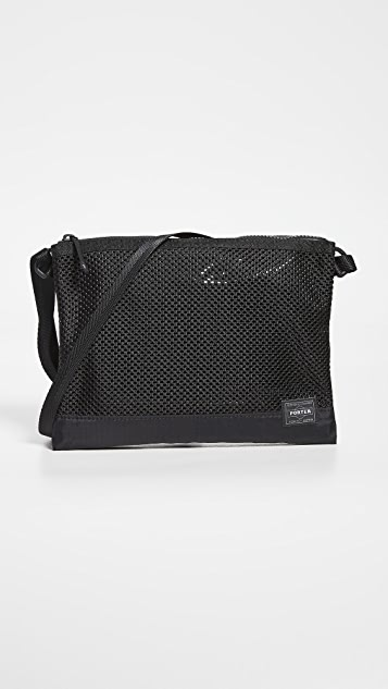 Porter Screen Sacoche Bag