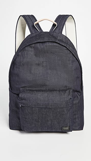 Porter Jean Day Pack