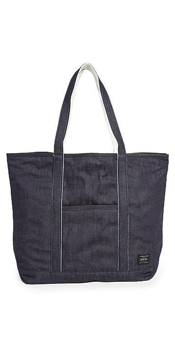 Porter Jean Tote Medium Bag