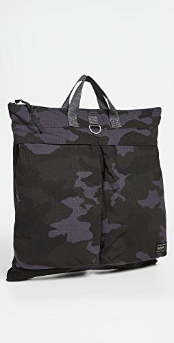 Porter - Platoon Helmet Bag