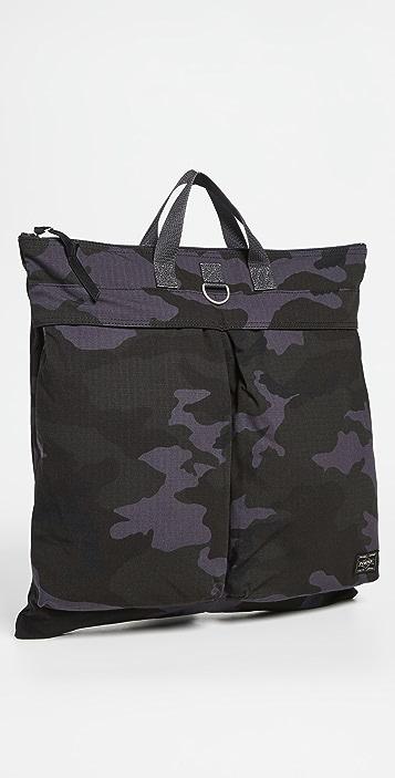 Porter Platoon Helmet Bag