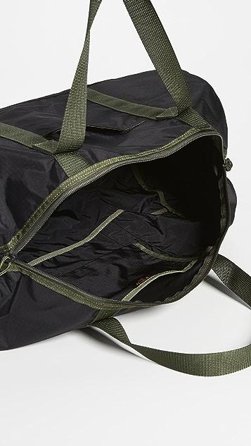 Porter Jungle 2 Way Barrel Bag