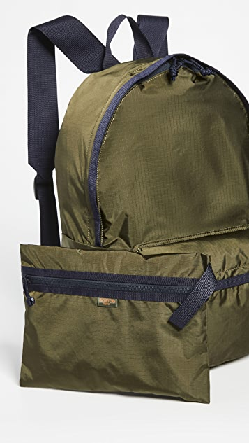 Porter Jungle Day Pack