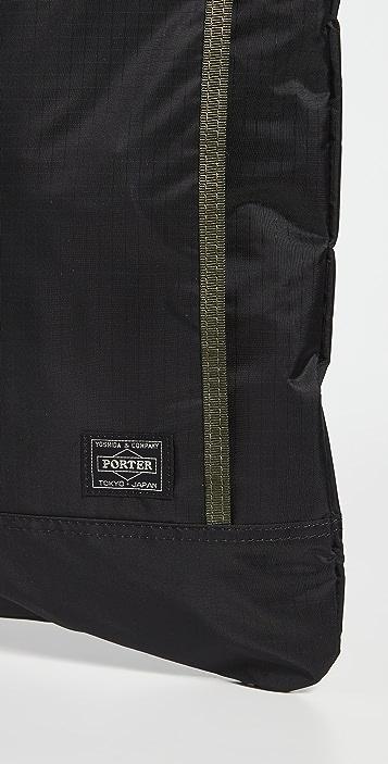 Porter Jungle Tote Bag