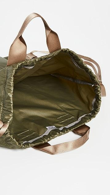 Porter Snack Pack Packable Nap Sack