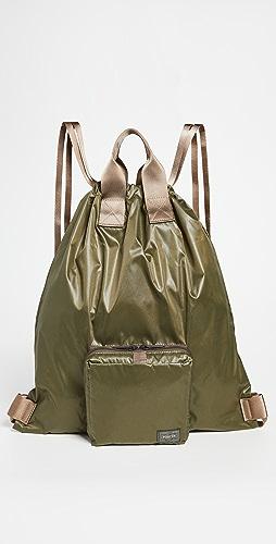 Porter - Snack Pack Packable Nap Sack
