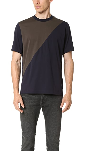PS by Paul Smith Contrast Tee