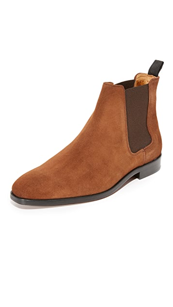 PS by Paul Smith Gerald Suede Chelsea Boots