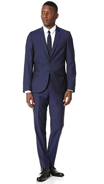 PS Paul Smith Mid Fit Suit