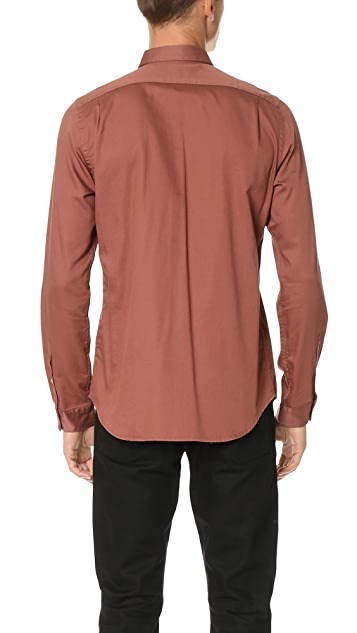 PS by Paul Smith Tailored Fit Shirt