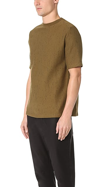 PS by Paul Smith Short Sleeve Sweatshirt
