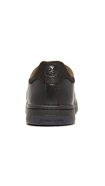PS Paul Smith Lawn Stripe Sneakers