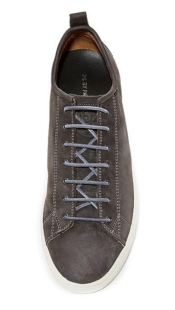 PS by Paul Smith Miyata Nubuck Sneakers