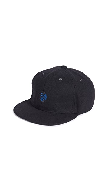 PS by Paul Smith Will Melton Baseball Cap