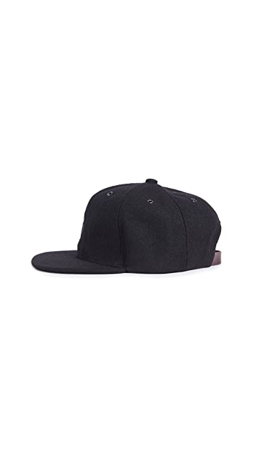 PS Paul Smith Will Melton Baseball Cap