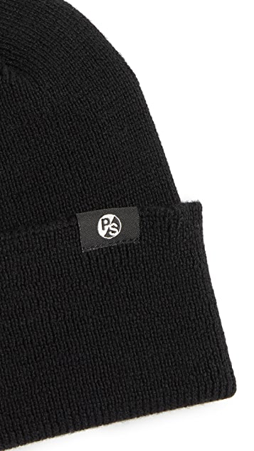 PS Paul Smith PS Beanie