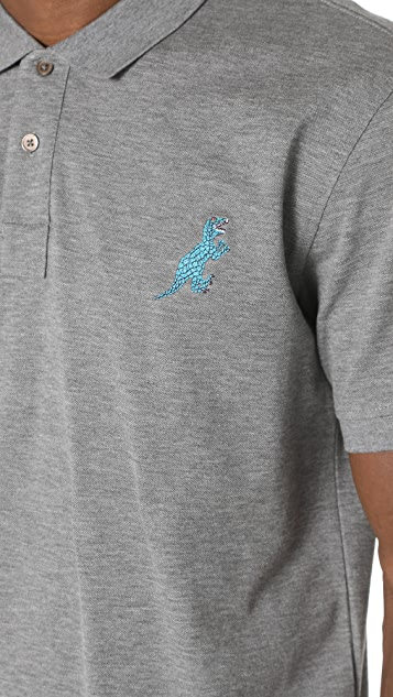 PS by Paul Smith Dino Polo