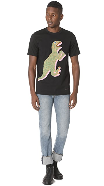 PS by Paul Smith Dino Tee
