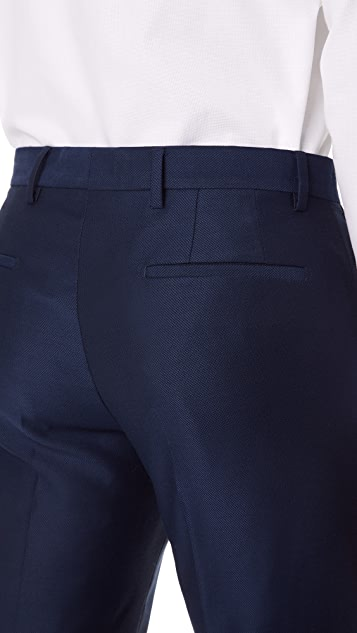 PS by Paul Smith Mid Fit Trousers