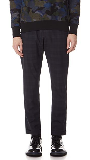 PS by Paul Smith Drawstring Trousers
