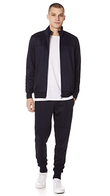 PS by Paul Smith Regular Fit Track Jacket