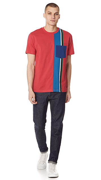 PS by Paul Smith Regular Fit Tee