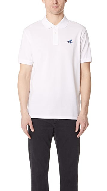 PS by Paul Smith Regular Fit Polo Shirt