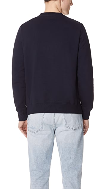 PS by Paul Smith Octopus Sweatshirt