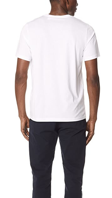 PS by Paul Smith Regular PS Tee