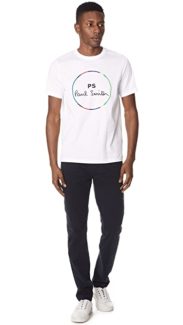 PS Paul Smith Regular PS Tee