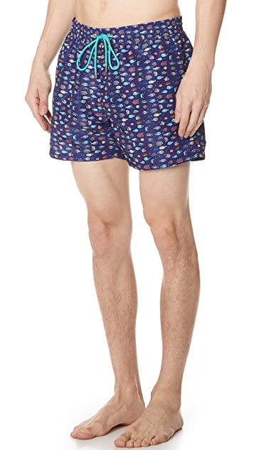 PS by Paul Smith Classic Swim Shorts