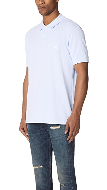PS by Paul Smith Logo Polo Shirt