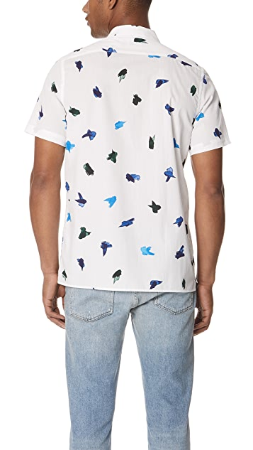 PS by Paul Smith Short Sleeve Shirt