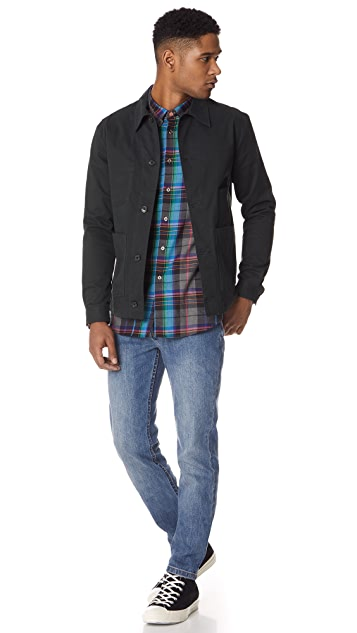 PS by Paul Smith Work Jacket