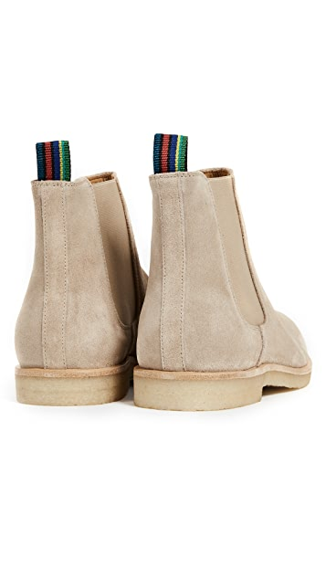 PS by Paul Smith Andy Suede Chelsea