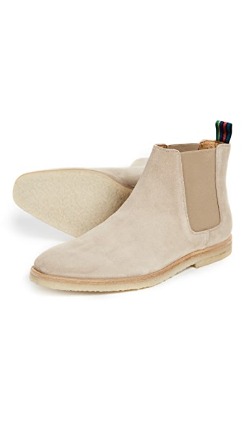 PS Paul Smith Andy Suede Chelsea