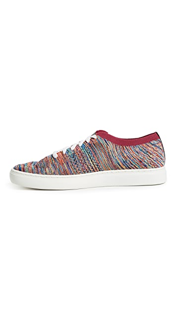 PS Paul Smith Doyle Multi Knitted Sneakers