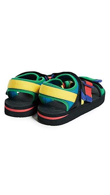 PS by Paul Smith Formosa Sandals