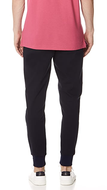 PS by Paul Smith Drawcord Trousers