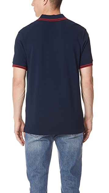PS Paul Smith Polo Shirt
