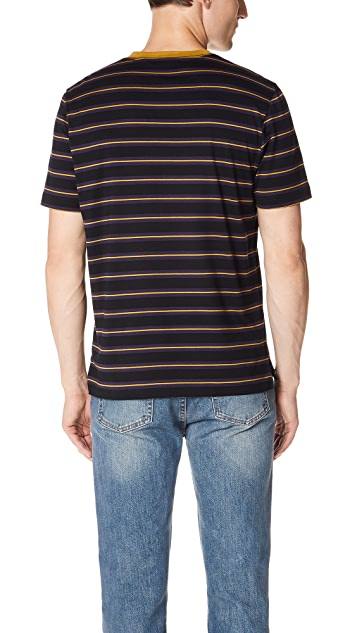 PS by Paul Smith Striped T-Shirt