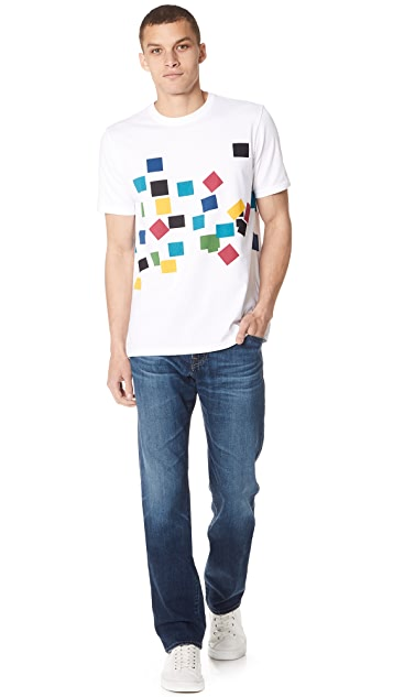 PS by Paul Smith Printed Tee