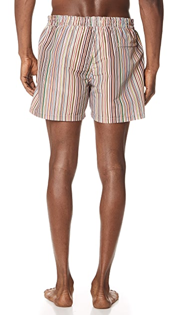 PS by Paul Smith Classic Swim Trunks