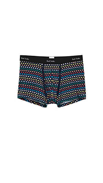 PS Paul Smith Dotted Trunks
