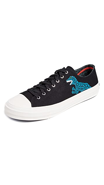 PS Paul Smith Kinsey Dino Sneakers