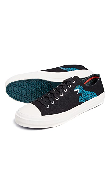 PS by Paul Smith Kinsey Dino Sneakers