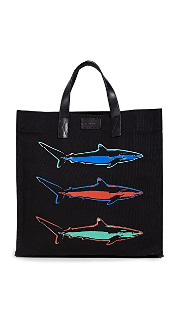PS Paul Smith Shark Tote